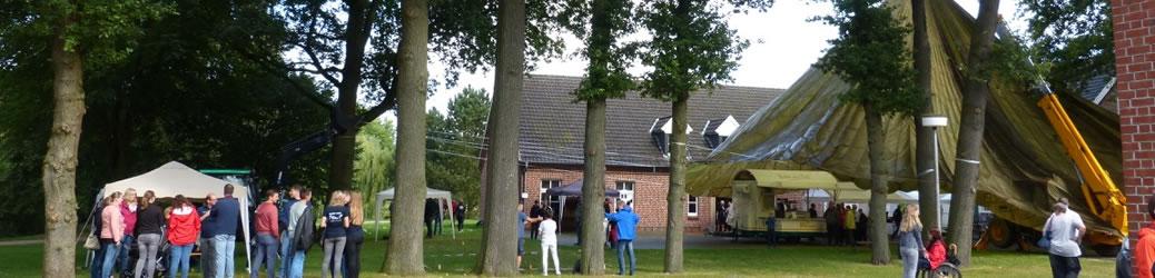 Heimathaus Kubb